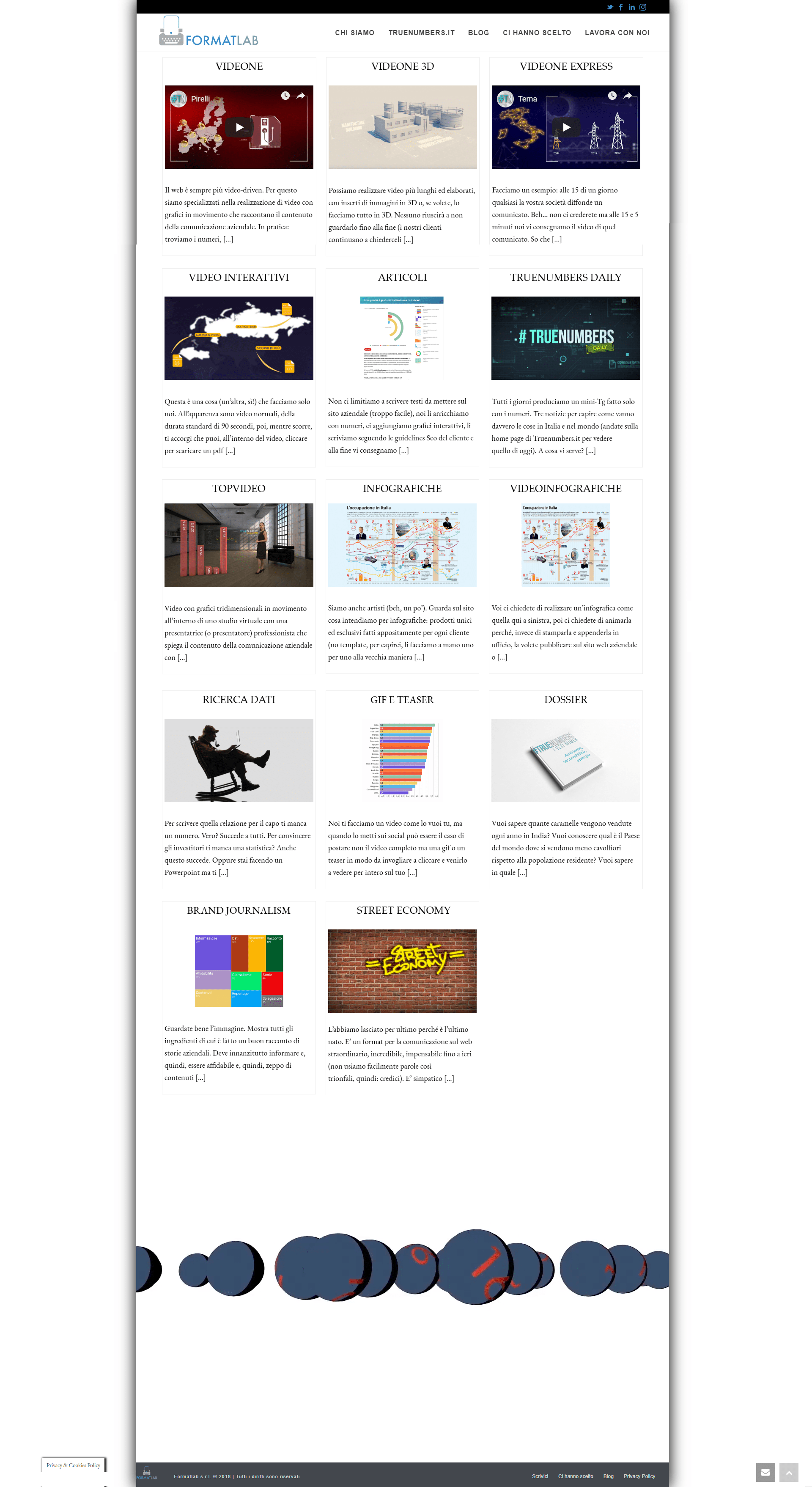 formatlab